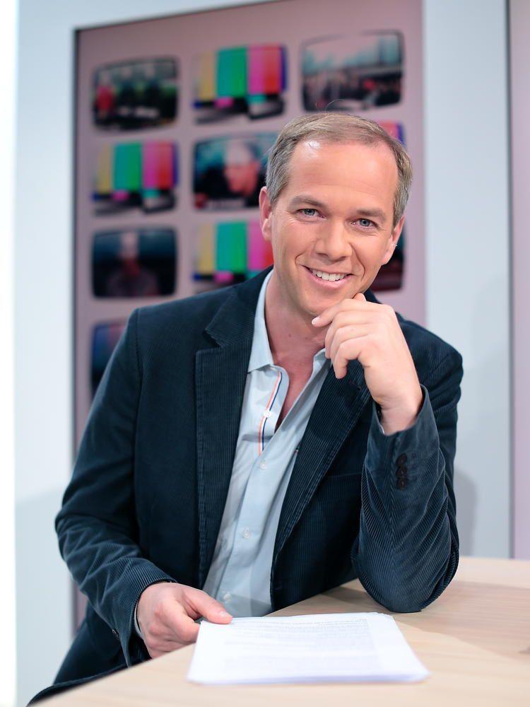 La Médiasphère sur LCI : spécial Festival de TV de Monte-Carlo.