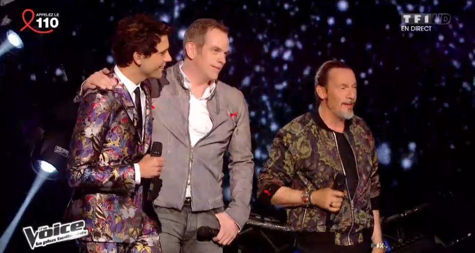 Mika partant pour continuer The Voice, mais...