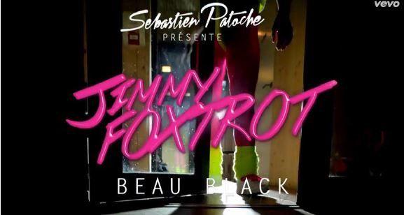 Découvrez le clip de Beau black, de Jimmy Foxtrot (Cartman).