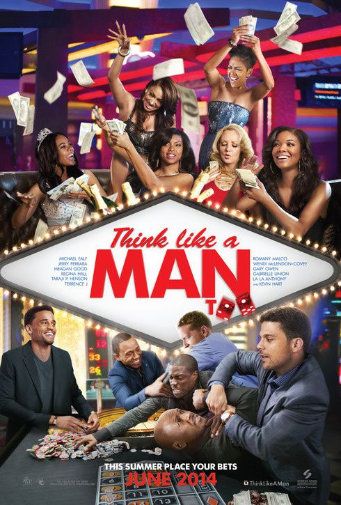 Box-office USA 20/22 juin : joli démarrage pour Think like a man too.