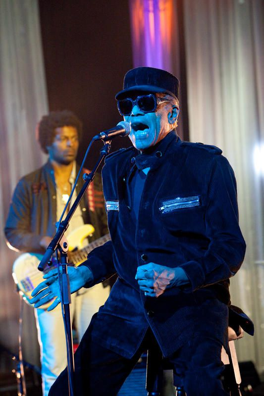 R.I.P. Bobby Womack.