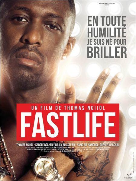 Nouvel extrait de Fastlife, avec Thomas Ngijol (Faux départ).
