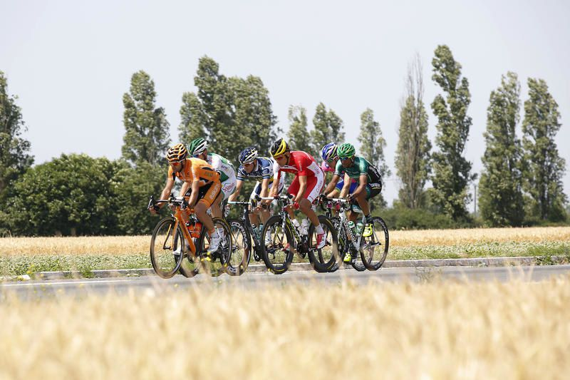 Audience Tour de France : bilan des étapes anglaises.