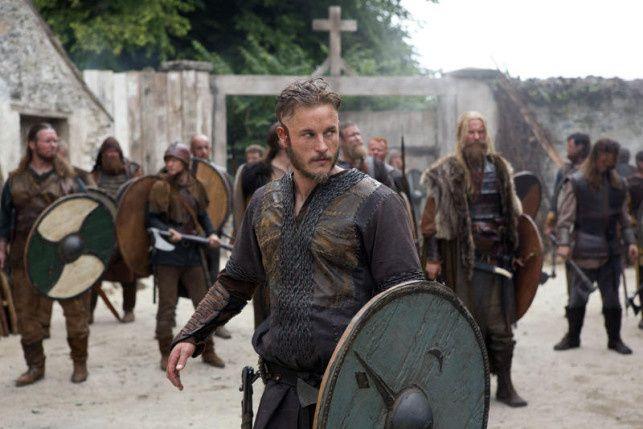 La série Vikings dès ce soir sur Ciné+.