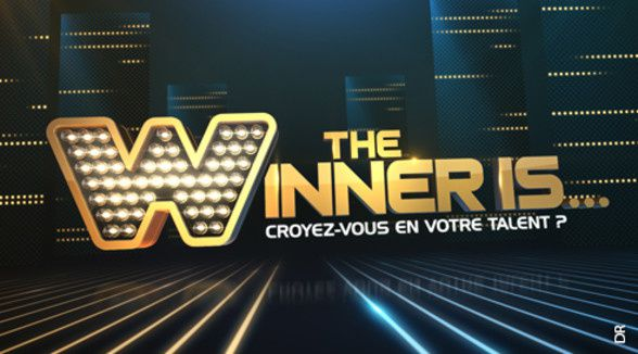 Nouveau programme de divertissement, The winner is arrive sur TF1.