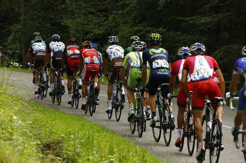 Audience Tour de France : bilan après deux semaines de course