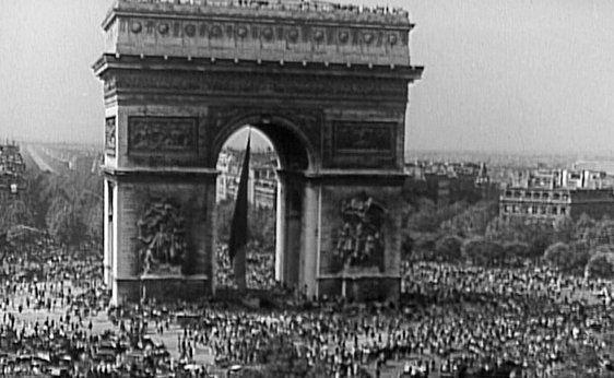 Ces inconnus qui ont libéré Paris : document inédit le 22 août.