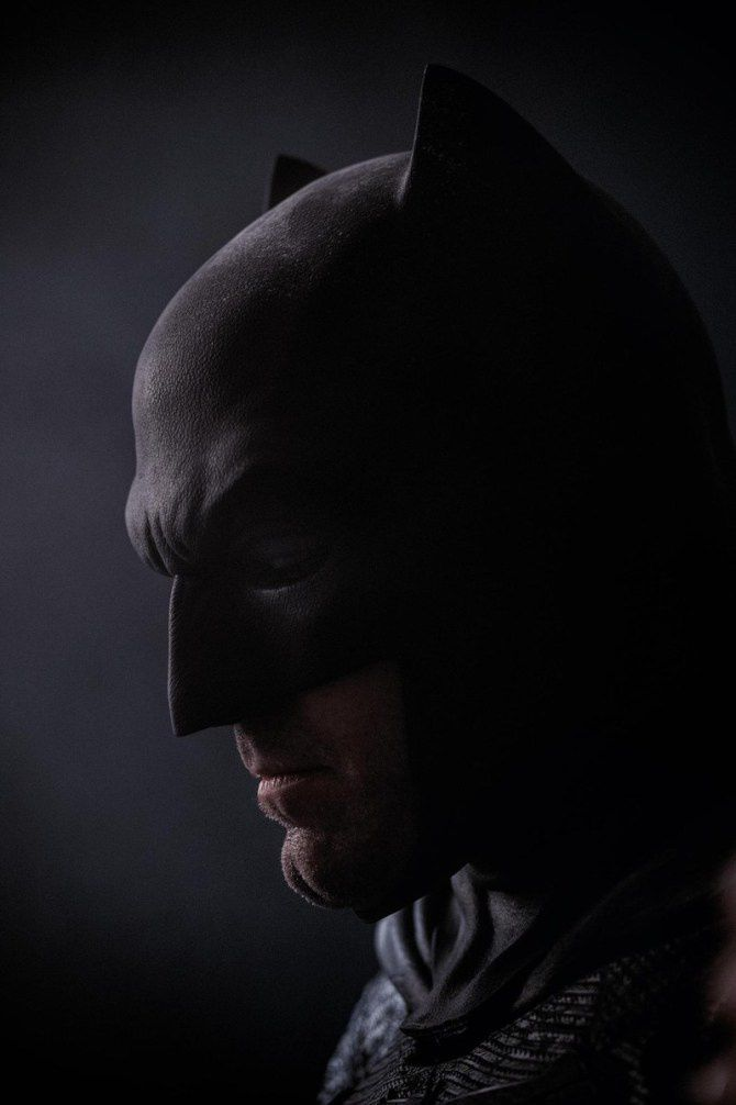 Batman Vs. Superman : nouvelle photo de Ben Affleck.