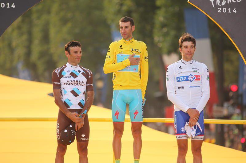 Bilan d'audience du Tour de France 2014 (et des magazines).
