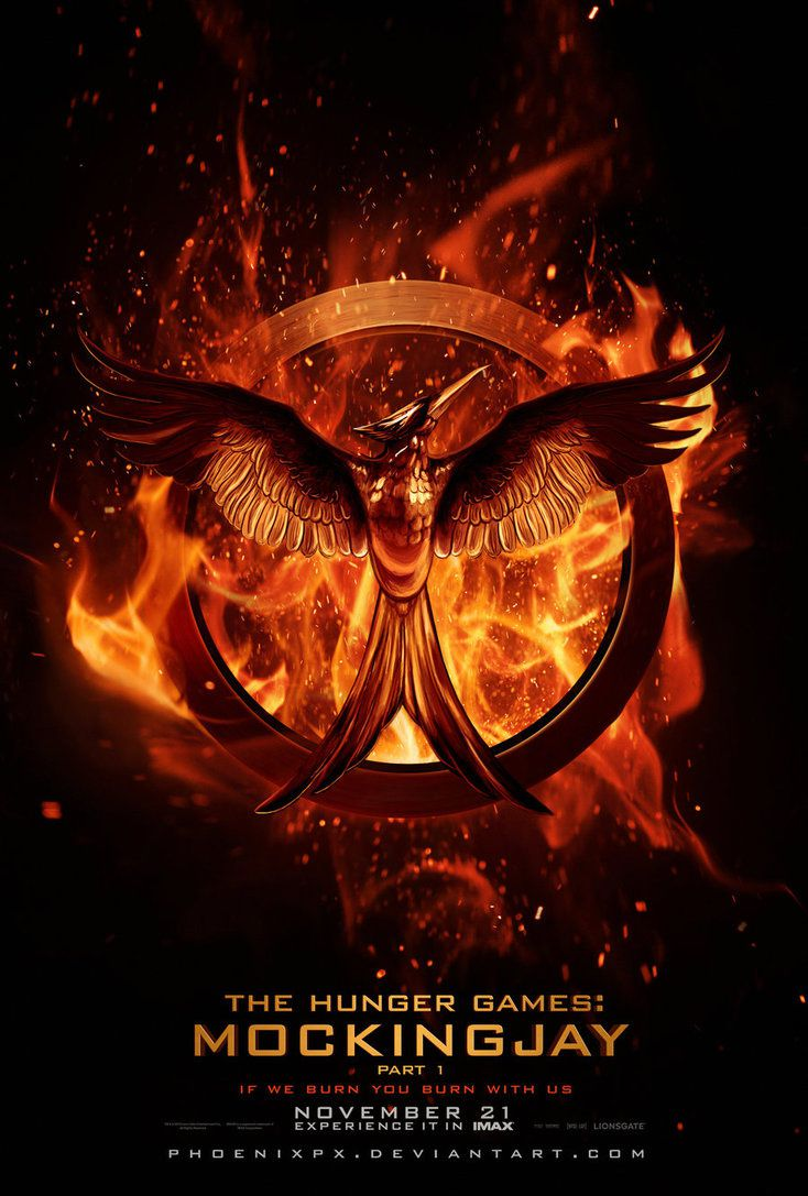 Vidéo, trailer de The Hunger Games: Mockingjay.