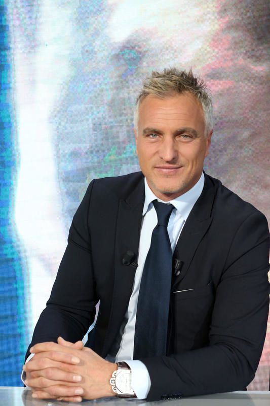 Match of Ze Day, animé par David Ginola.