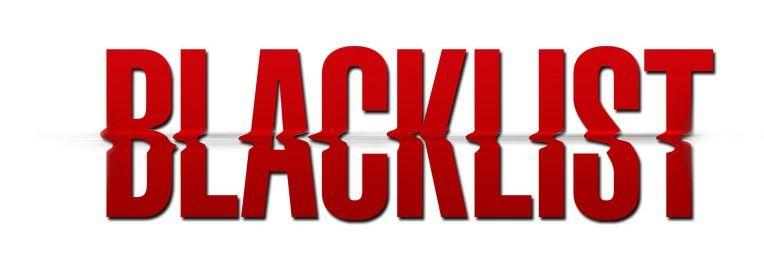 La série Blacklist dès le 27 août sur TF1.