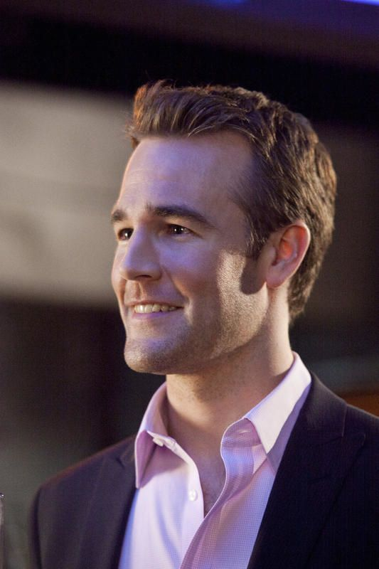 James Van Der Beek intègre la distribution de CSI : Cyber.