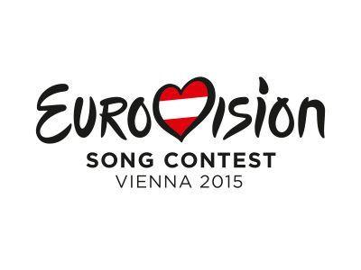 Eurovision de la chanson le 23 mai 2015 à Vienne.