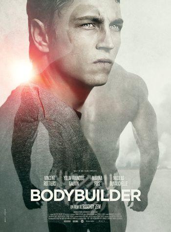Affiche et bande-annonce de Bodybuilder, de Roschdy Zem.