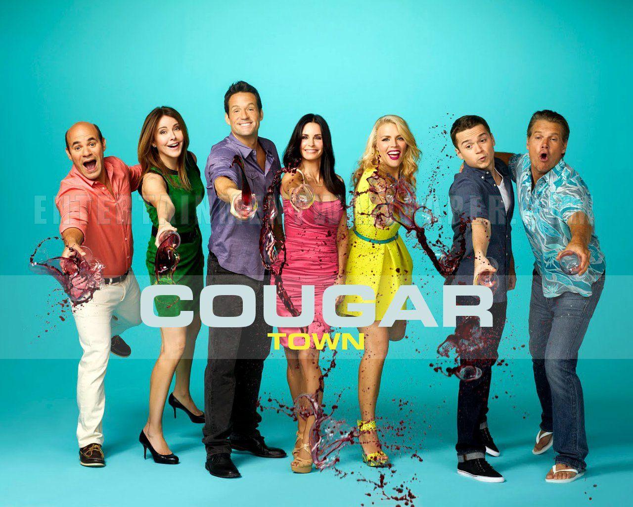 Cougar Town : diffusion de la saison 5 en version française dès le 6 septembre.