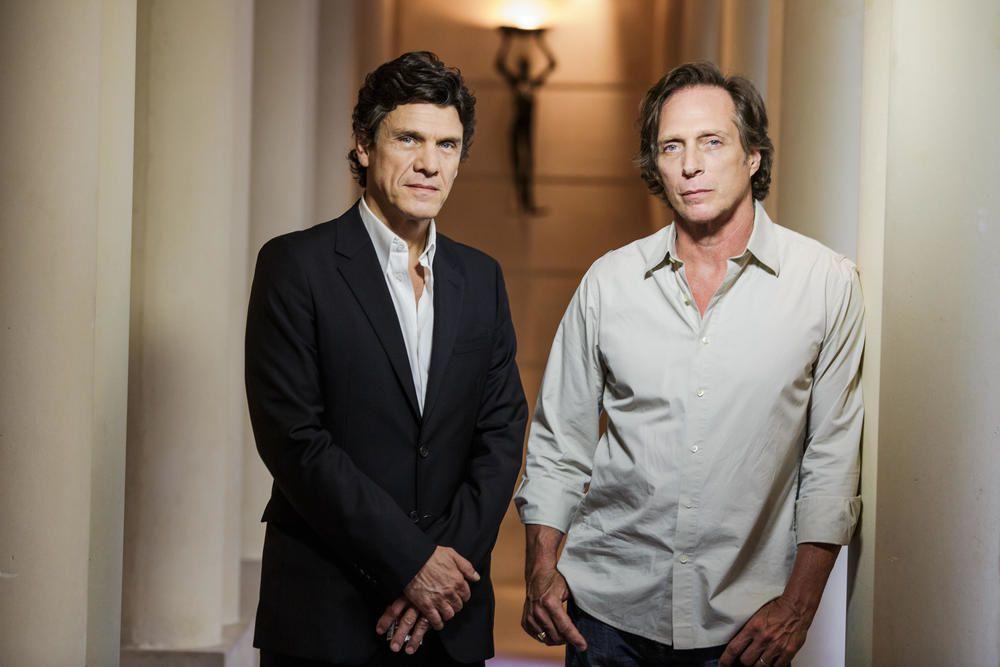 Crossing Lines saison 2 dès le 11 septembre sur TF1.