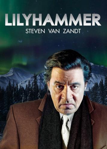 Cette saison sur ARTE: les séries Lilyhammer, Fleming, Rectify...