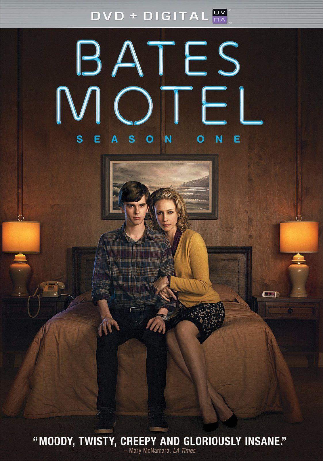La série Bates Motel, inédite en clair, dès le 14 septembre sur D17.