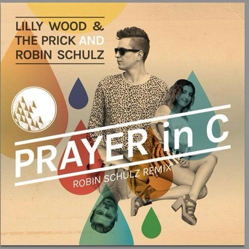 Vidéo : le live de Lilly Wood &amp&#x3B; The Prick au Grand Journal.