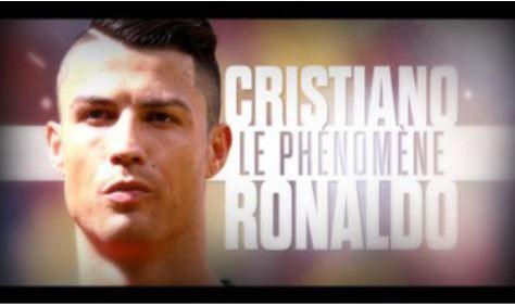 Le phénomène Cristiano Ronaldo : doc inédit sur L'Equipe 21.