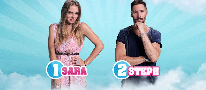 Nominations Secret story : Sara ou Steph vers la sortie.