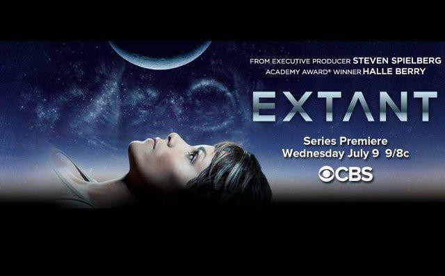 La série Extant, avec Halle Berry, dès le lundi 29/09 sur M6.