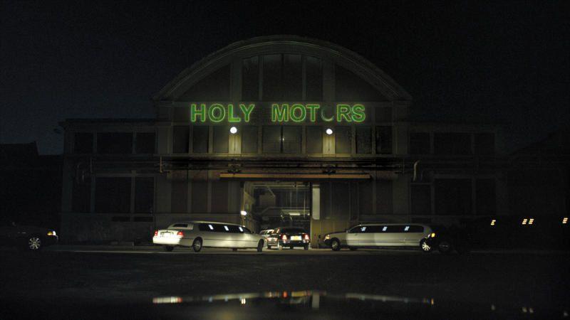 Soirée Leos Carax ce mercredi : Holy Motors et un document inédit.