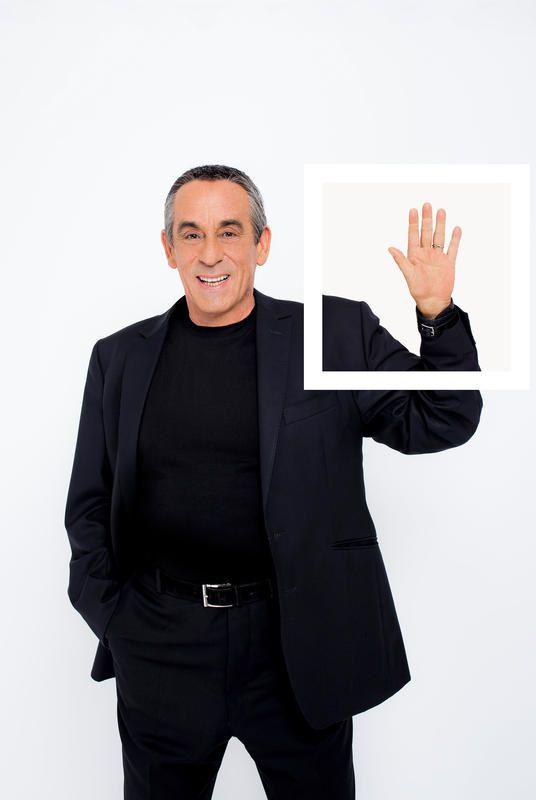 Découvrez Jean-Mi, 58 centimètres, qui va accompagner Ardisson sur Canal+.
