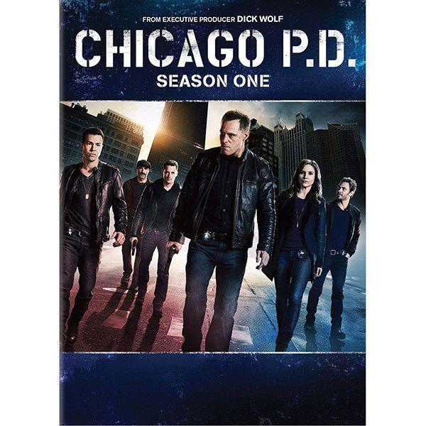 Inédit : Chicago Police Department bientôt sur TF1.