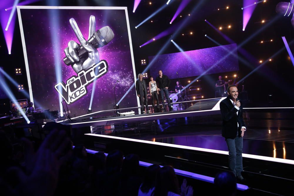 Revoir les auditions du 6 septembre de The Voice Kids (replay).