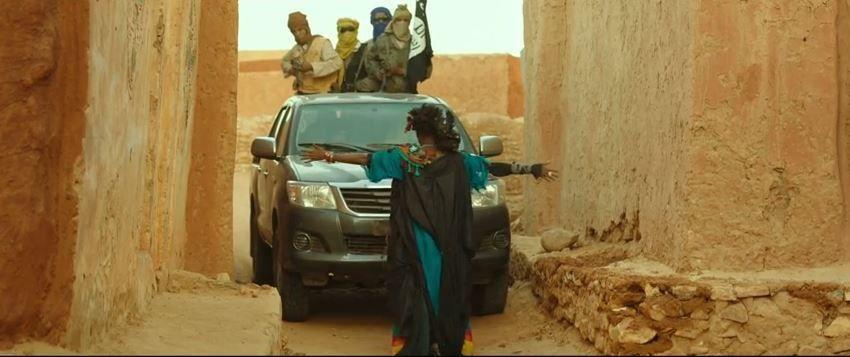 Bande-annonce du film Timbuktu, qui avait séduit à Cannes.