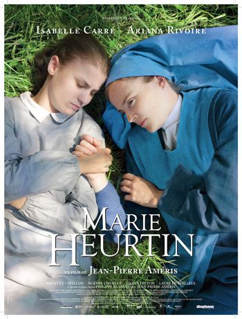 Bande-annonce du film Marie Heurtin, avec Ariana Rivoire.