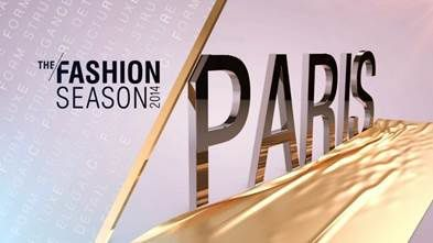 Fashion Week à Paris : programmation spéciale sur CNN International.