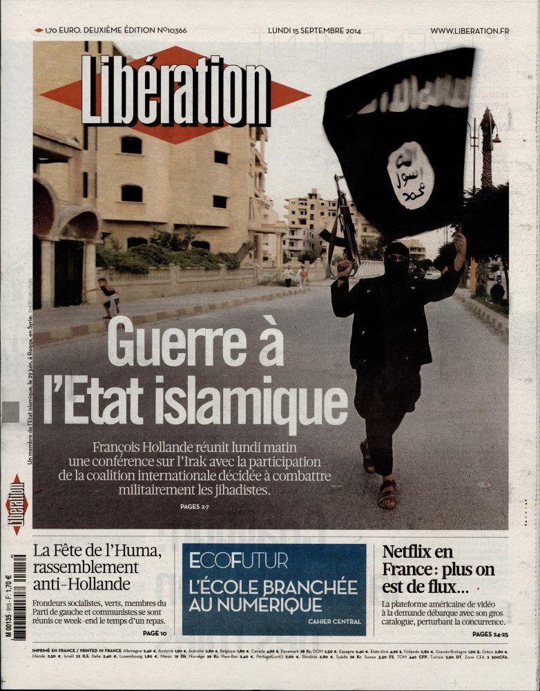 Laurent Joffrin : &quot&#x3B;Libération va traverser une nouvelle épreuve, à la fois douloureuse et nécessaire&quot&#x3B;.