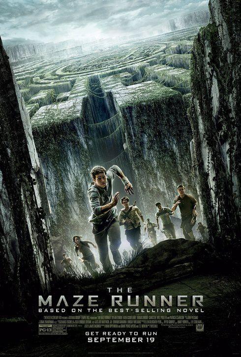 Box-office USA : Le labyrinthe largement en tête. Indifférence pour Tusk.