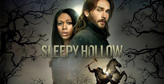 Audience de la série Sleepy Hollow sur W9.