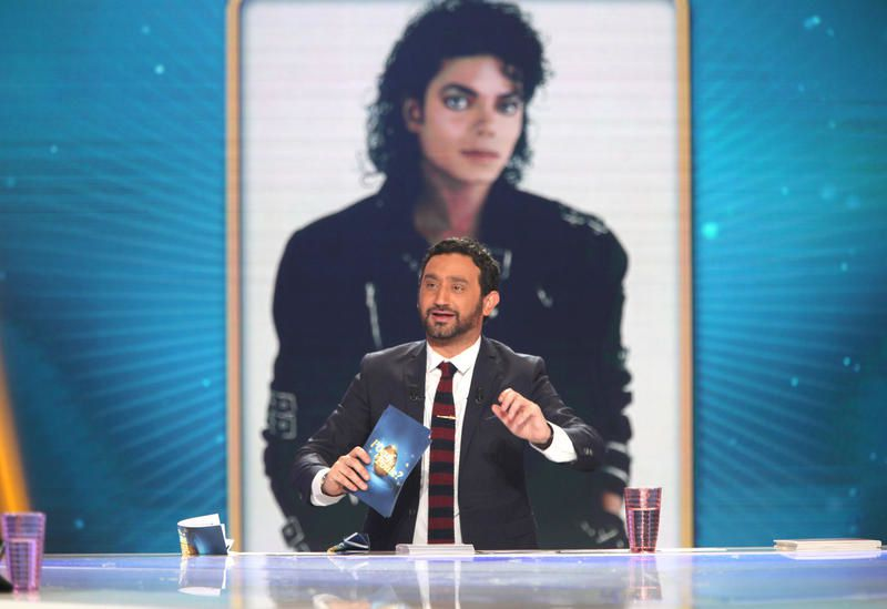 The Cover avec Hanouna : en direct le 15 octobre sur D8.