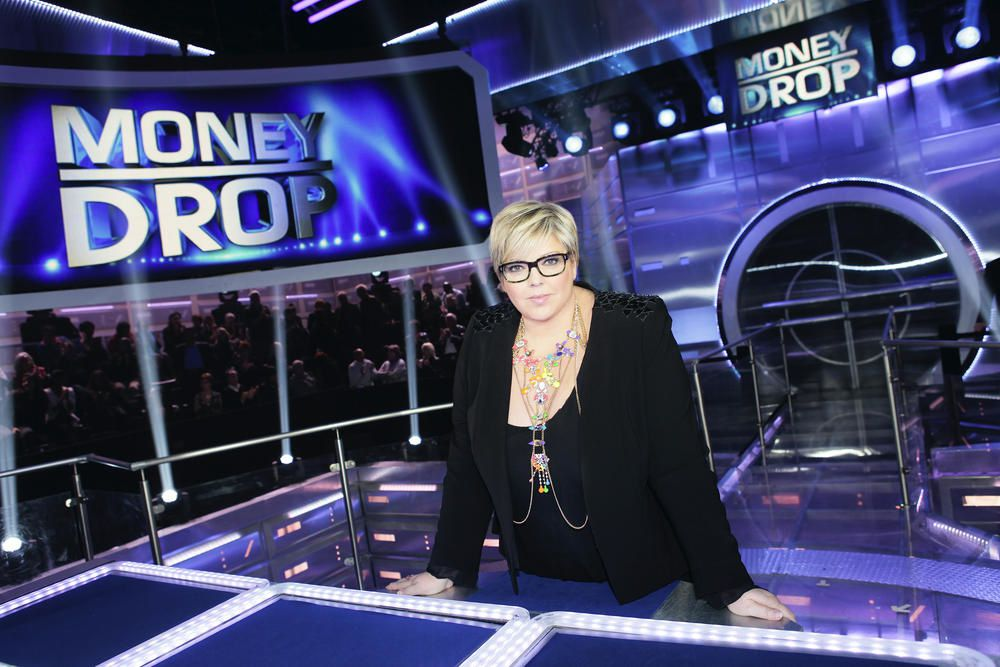 Nouveau Prime Time pour Money Drop.