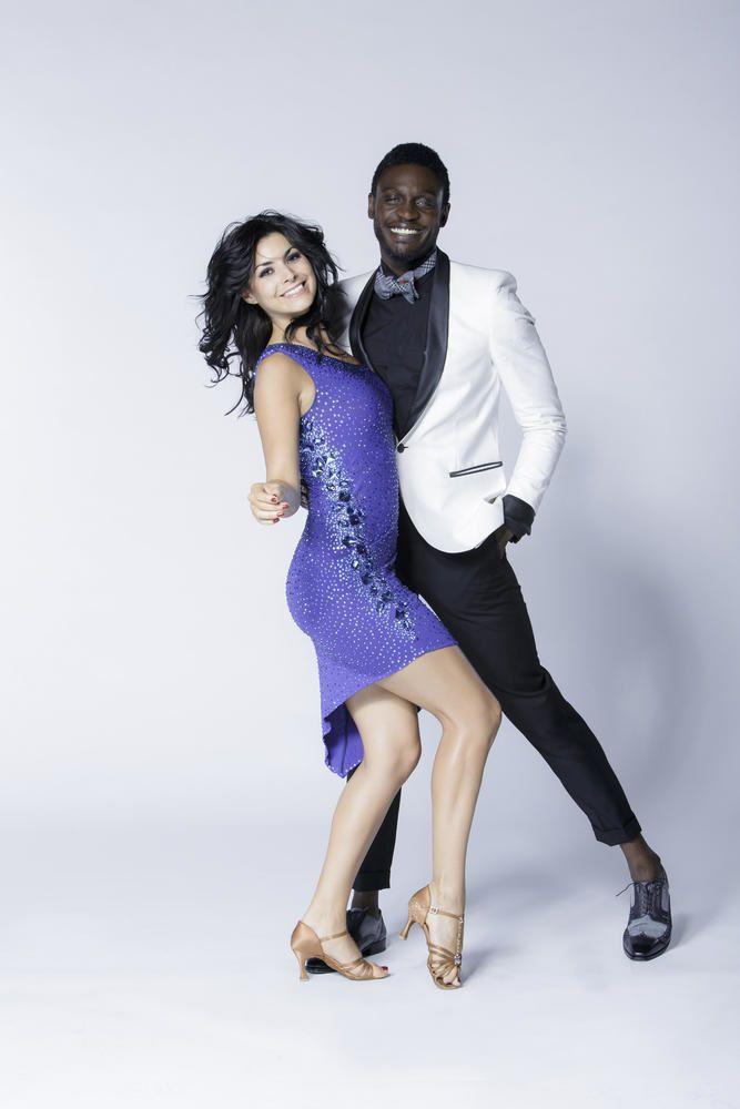 Les photos officielles des 11 duos de Danse avec les stars 5.