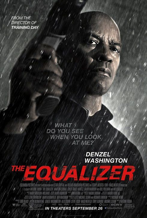 Box-office USA : The Equalizer loin devant Le labyrinthe et The Boxtrolls.
