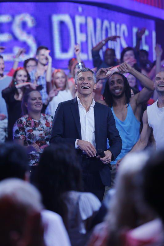 France Télévisions communique sur une rentrée réussie en access pour le groupe.