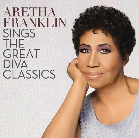 Ecoutez Rolling In The Deep version Aretha Franklin.