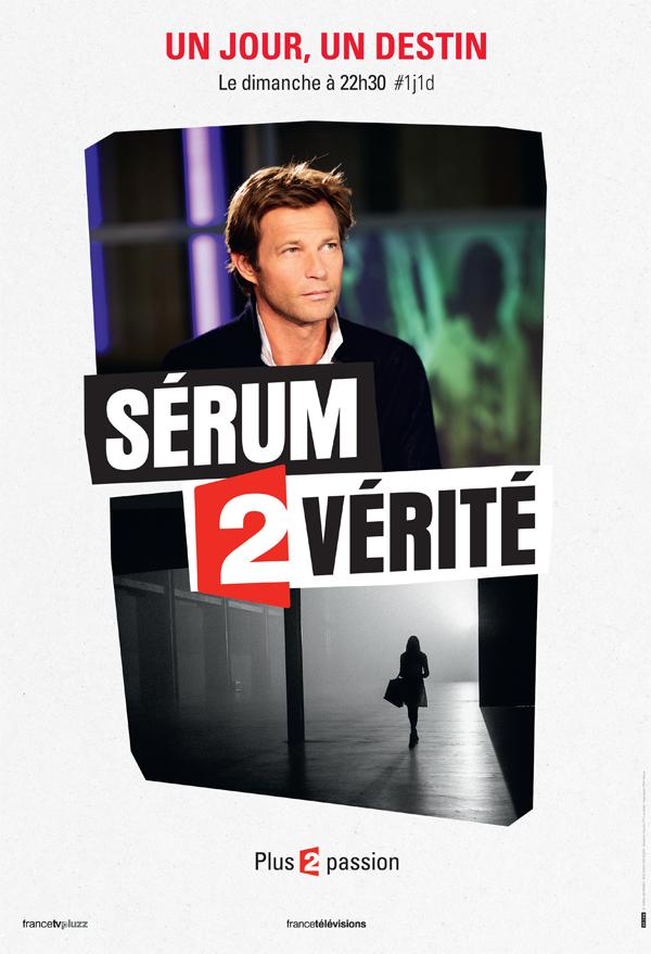 Dès ce mardi : Nouvelle campagne d'image pour France 2, signée BEING.