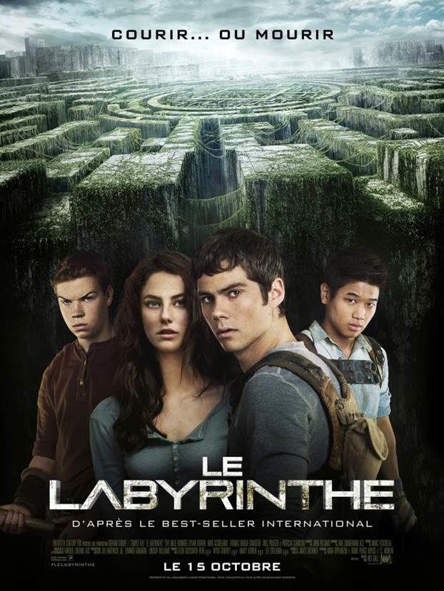 Le Labyrinthe : découvrez les featurettes personnages (Vidéos).