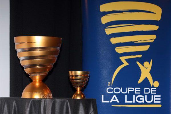 Coupe de la Ligue : les matches diffusés les 28 et 29 octobre sur France télévisions.