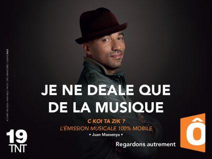 La nouvelle campagne image de France Ô joue avec les clichés (photos).