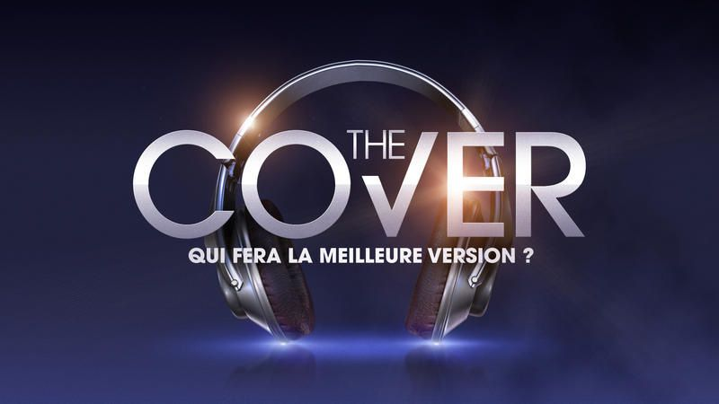 The Cover sur D8 : voici comment voter (téléchargement appli).