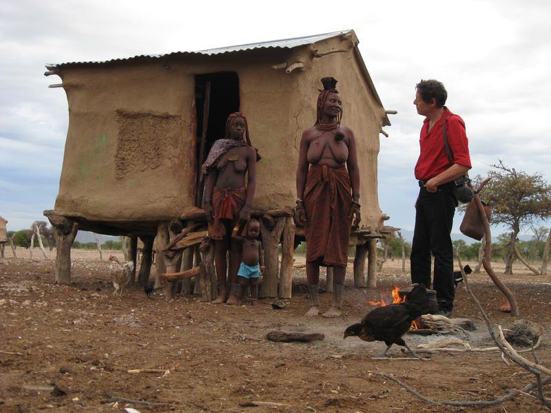 A voir aujourd'hui : J'irai dormir chez vous en Namibie.