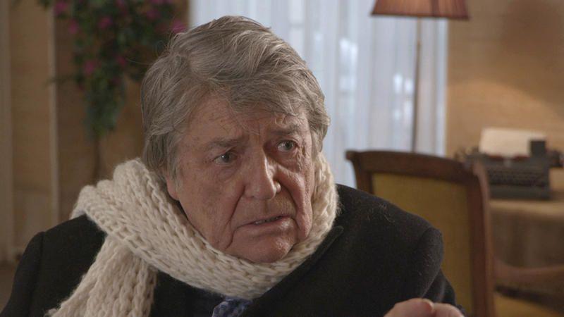 Mocky réunit Depardieu et Pierre Richard pour un court-métrage (vidéo).